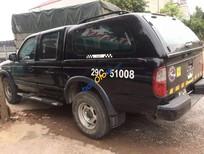 Cần bán lại xe Ford Ranger MT năm sản xuất 2006, màu đen, giá 215tr