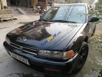 Cần bán Honda Accord sản xuất năm 1998, nhập khẩu