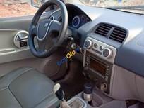 Bán xe cũ Zotye Z300 2011, màu trắng, nhập khẩu