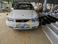 Cần bán Daewoo Cielo sản xuất 1995, màu trắng, xe nhập
