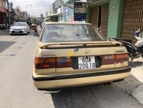 Cần bán gấp Honda Accord năm 1989, màu vàng, xe nhập