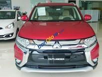 Bán xe Mitsubishi Outlander 2.0 CVT sản xuất 2019, màu đỏ giá cạnh tranh