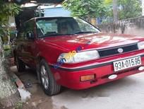 Cần bán Toyota Corolla năm sản xuất 1991, màu đỏ, nhập khẩu nguyên chiếc giá cạnh tranh