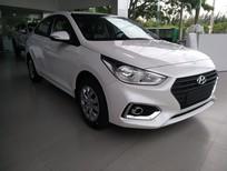 Bán Hyundai Accent Base sản xuất năm 2020, màu trắng