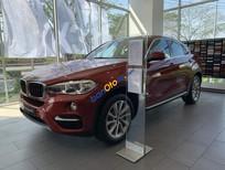 Bán BMW X6 năm 2019, màu đỏ, nhập khẩu nguyên chiếc