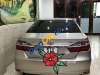 Bán Toyota Camry 2.5Q sản xuất năm 2016