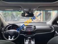 Cần bán Kia Sportage 2.0AT năm sản xuất 2010, màu trắng, nhập khẩu nguyên chiếc
