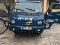 Cần bán gấp Hyundai Porter sản xuất năm 1998, xe nhập, giá chỉ 58 triệu
