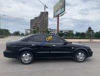 Cần bán xe Daewoo Magnus sản xuất năm 2006, màu đen, nhập khẩu nguyên chiếc giá cạnh tranh