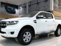 Ford Ranger XLS 2019, màu trắng, nhập khẩu