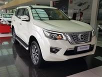 Bán ô tô Nissan Terra S 2019, màu trắng, nhập khẩu chính hãng, giá tốt