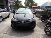 Toyota Vios E 2020 trả góp tại hải dương giảm lớn tháng 7/2020.Gọi 0976394666