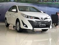 Toyota Vios 2019 E CVT tại Hải Dương, gọi ngay 0976394666