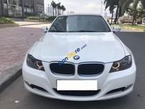 Cần bán xe BMW 3 Series 320i năm sản xuất 2009, màu trắng giá cạnh tranh