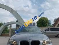 Cần bán gấp BMW 3 Series 320i sản xuất 2009, màu xám như mới