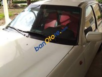 Bán Daewoo Cielo năm 2000, màu trắng giá cạnh tranh