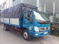 Bán xe tải Thaco 7 tấn Ollin 120 giá rẻ tại Hải Phòng