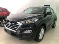 Bán ô tô Hyundai Tucson 2.0 sản xuất 2019, màu đen, 775tr