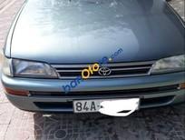 Bán Toyota Corolla 1.6 XL sản xuất 1993, xe nhập, 140tr