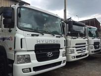 Đầu kéo Hyundai HD1000 đời 2015, xe cũ