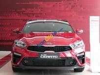 Bán xe Kia Cerato năm 2019, màu đỏ giá cạnh tranh
