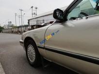 Xe Toyota Cressida XL sản xuất năm 1994, màu vàng, nhập khẩu, 118 triệu