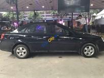 Cần bán xe Daewoo Lacetti sản xuất năm 2008, nhập khẩu, 220 triệu