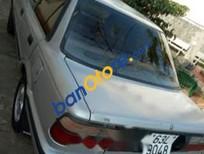Bán Toyota Corolla 1.6 MT năm 1988, màu bạc, giá tốt