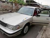 Bán Toyota Cressida năm sản xuất 1994, màu xám, xe nhập xe gia đình