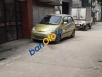 Cần bán lại xe Daewoo Matiz năm sản xuất 2011