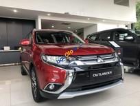 Cần bán xe Mitsubishi Outlander Sport năm 2019, màu đỏ, xe nhập, 800tr
