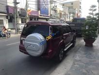 Bán Ford Everest năm sản xuất 2011, màu đỏ