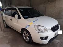 Cần bán xe Kia Carens 2.0 MT năm 2016, màu trắng