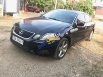 Xe Lexus GS 350 năm 2006, xe nhập
