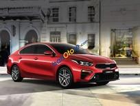 Bán xe Kia Cerato 1.6 AT sản xuất 2019, màu đỏ, hoàn toàn mới