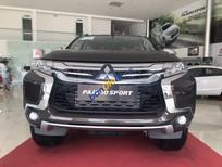 Bán Mitsubishi Pajero 2019, màu đen, nhập khẩu