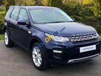 Cần bán LandRover Discovery Sport HSE Luxury năm 2015, xe nhập