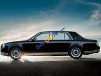 Bán Toyota Crown năm sản xuất 2011, màu đen
