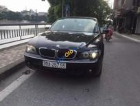 Cần bán BMW 7 Series 730LI năm 2007, nhập khẩu
