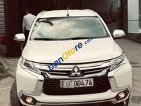 Bán Mitsubishi Pajero sản xuất 2018, màu trắng, nhập khẩu