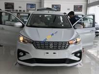 Bán ô tô Suzuki Ertiga năm 2019, màu trắng, nhập khẩu nguyên chiếc