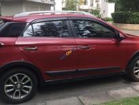 Cần bán xe Hyundai i20 Active sản xuất 2016, màu đỏ, nhập khẩu
