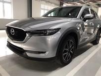 Cần bán xe Mazda CX 5 năm sản xuất 2019, màu bạc