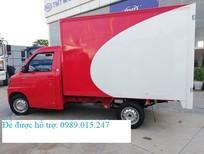 Cần bán xe tải 500kg - dưới 1 tấn năm 2019, màu đỏ, xe nhập