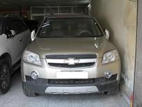 Cần bán xe Chevrolet Captiva 2007