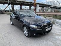 Bán BMW 320i model 2010, màu đen, nhập khẩu