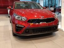 Cần bán Kia Cerato sản xuất năm 2019, màu đỏ, giá tốt