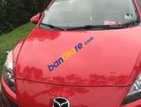 Bán Mazda 3 sản xuất năm 2010, màu đỏ, 7 vạn