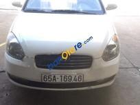 Bán Hyundai Verna sản xuất 2008, màu trắng, xe nhập
