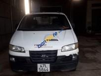 Bán Hyundai Libero năm sản xuất 2001, nhập khẩu